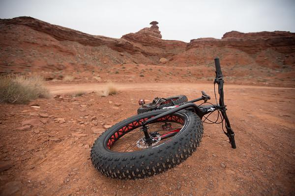 Desert Pixel Pedal Trip