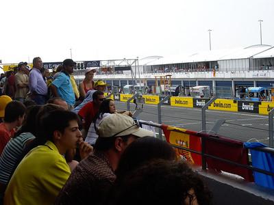 Lisbon MotoGP 2007