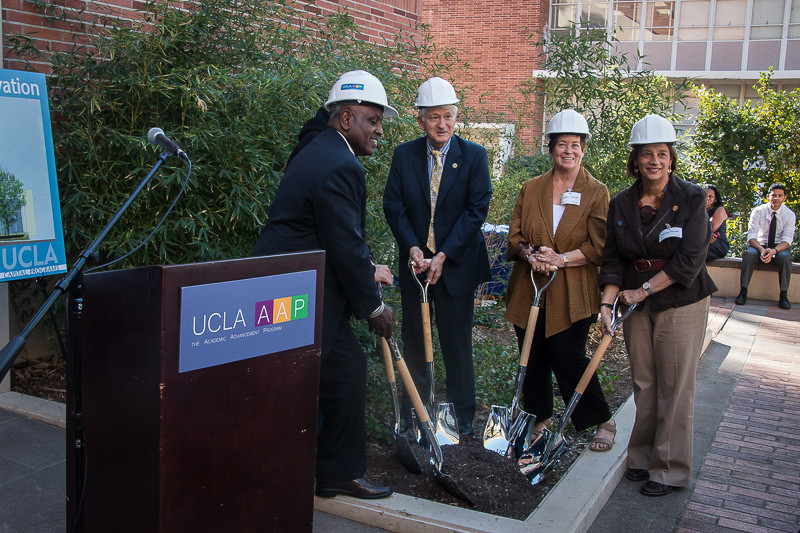 January 14 - UCLA AAP groundbreaking.jpg