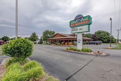 Silver Creek RV Resort
