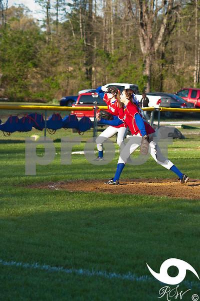 Prentiss County Tournament: Softball (Fast Pitch)