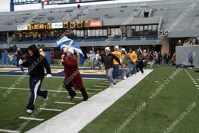 WVU vs Pittsburgh - November 27, 2009 - Miscellaneous