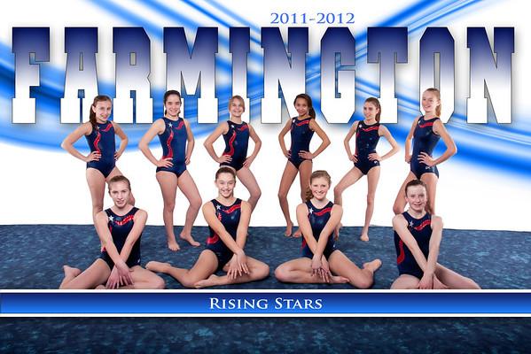 FGC Rising Stars