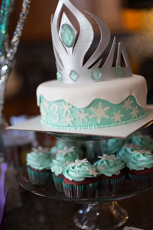 Kamryn's 3rd Birthday