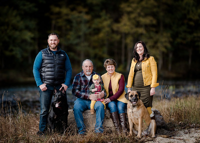 Robinson/Gephart Family