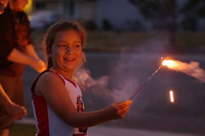 Fourth of July 2012