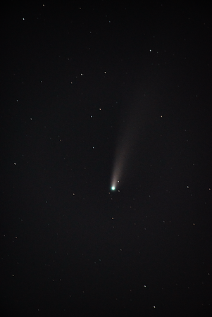2020 Jul - Comet