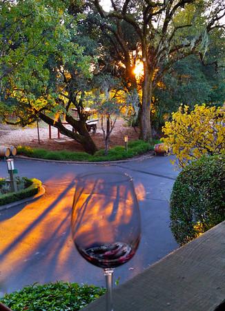 Alexander Valley Vineyards/Wetzel Estate