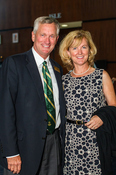 """John Deere Classic 40th Annual """"Salute to the Champions Dinner"""" at Waterfront Convention Center in Bettendorf, IA."""