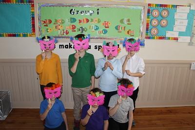 Manhattan Lower School: Brazil Day