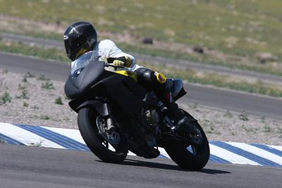 2002 Honda CBR600F4i