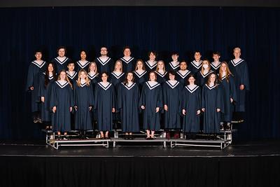 2021 Concert Choir