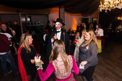 Manitoba Wedding Network - Halloween Mixer