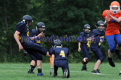2013 NMS Truckers Football