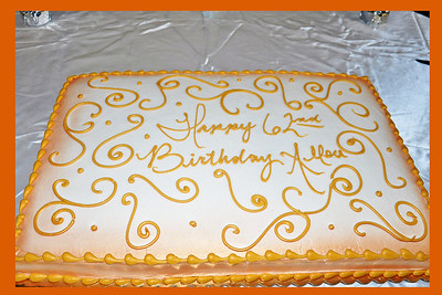 Alleu's 62nd Surprise Birthday Photos