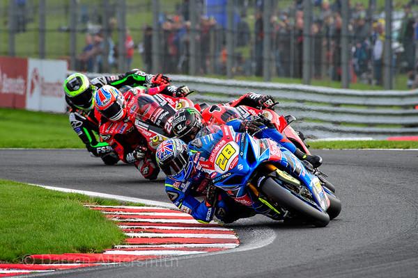 British Superbikes 2019 - Oulton Park