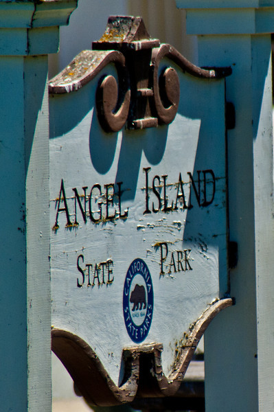 Angel Island - June 2010