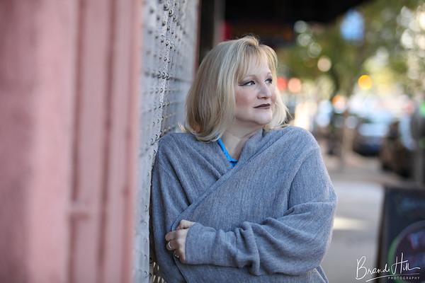 Donna Osteen