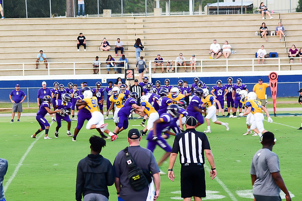 Fairhope High School Football