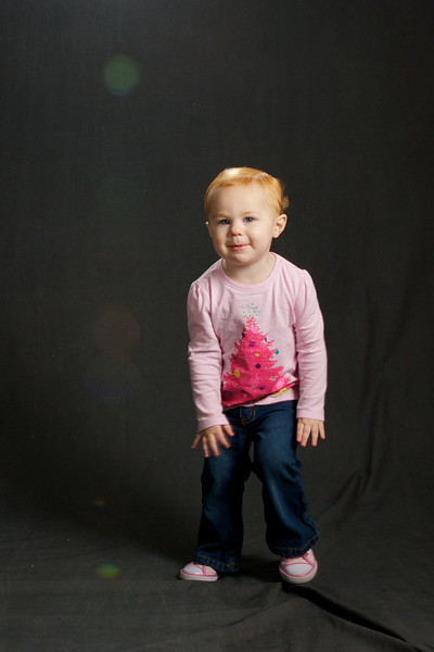 Family Advent Portraits
