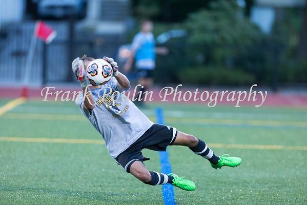 Framingham men's soccer 9/9/2015