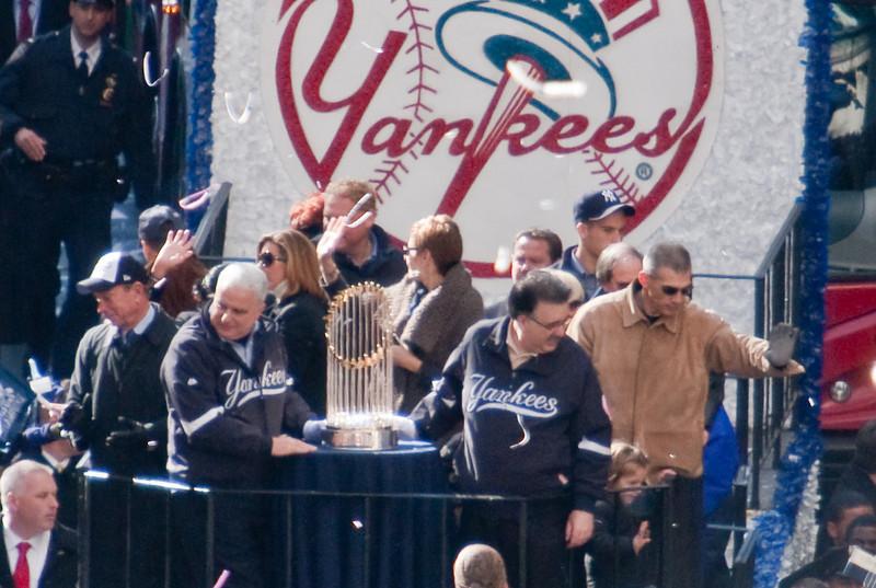 Yankees Parade 11-06-2009 030