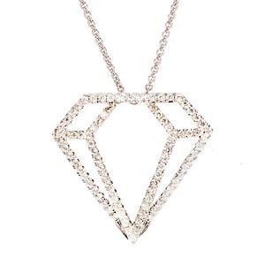 Diamond Pendant Samples