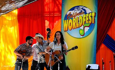 California Worldfest