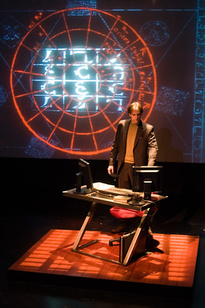 The Tragical History of Dr. Faustus Onstage