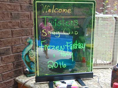 Frozen Fantasy 2016