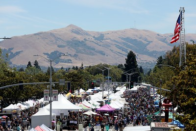 Photos: Fremont Festival of the Arts 2019