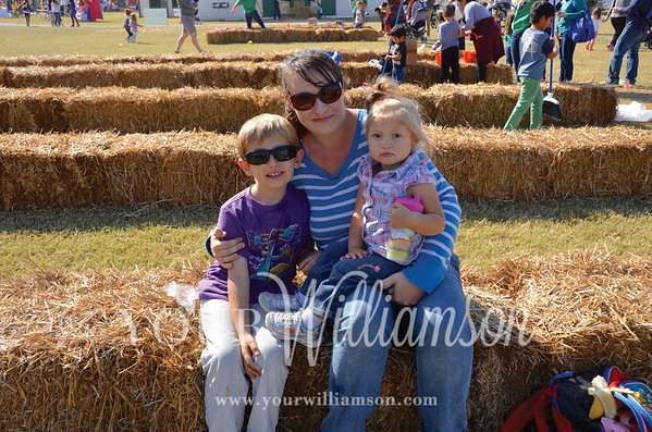 Harlinsdale Family Day