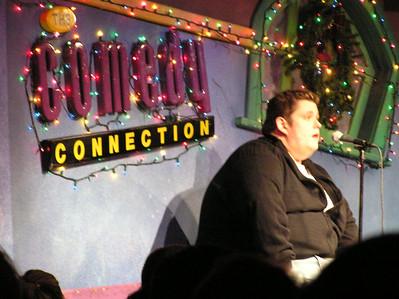 2005 Dec 30 Boston Comedy Connection & Ned Devines