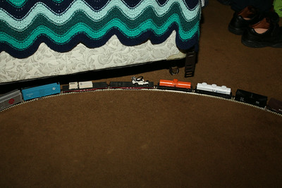 My Train 001