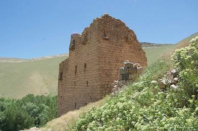 Zernek Castle