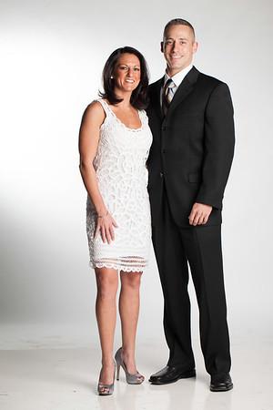 Love Story: Greg & Kaitlin