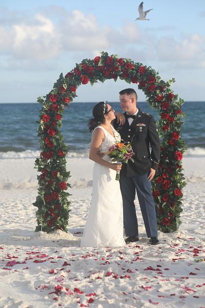 Tropical Wedding 8/18/21