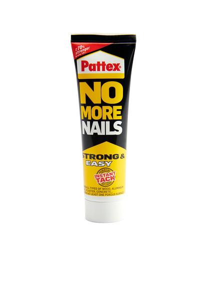 Pattex No More Nails 50g