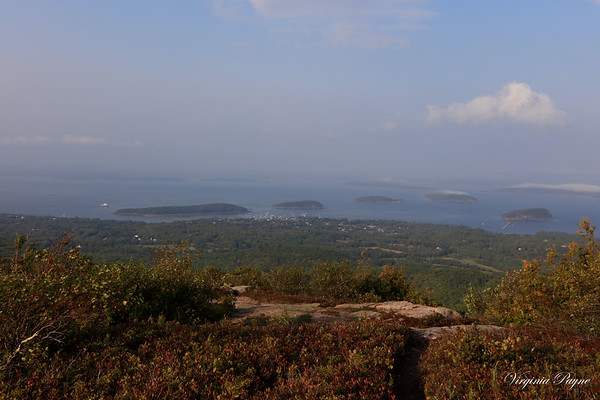 Acadia National Park - 9/5/17 to 9/9/17