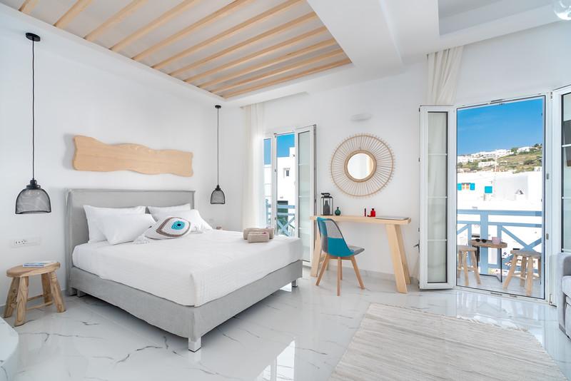CENTRAL SUITES, Mykonos