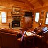 1 Bedroom Deluxe Cabins 3