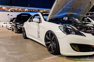 Hot Import Nights 2013