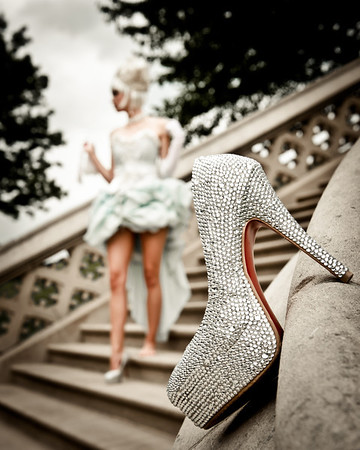 Cinderella • A Line of Fairytales 2012