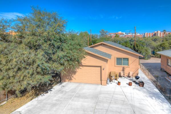 For Sale 813 E. 8th Street, Tucson, AZ 85719