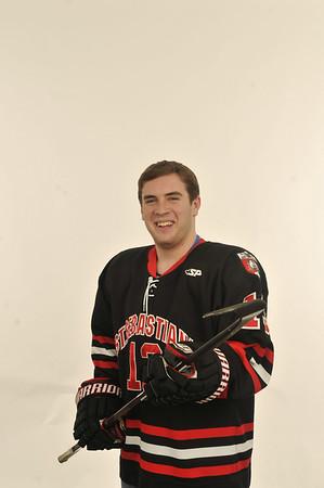 nos 13  senior hockey portraits