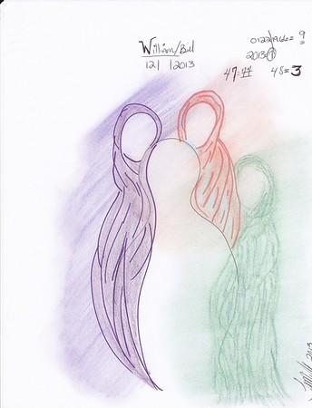 Angel Art - Dec 2013