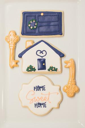 2020 Aubrey's Cookies