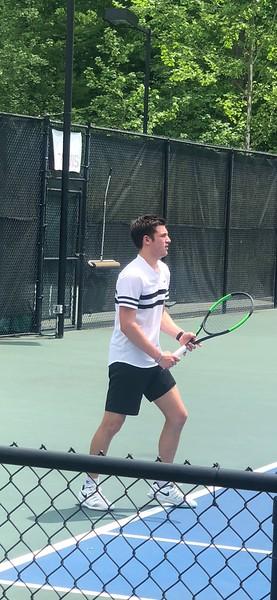 2019 Tennis