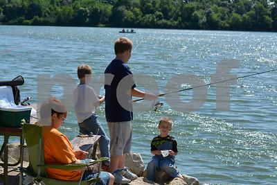 Free Fishing Weekend 2014