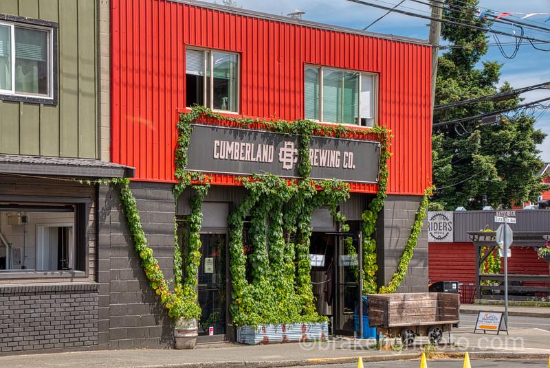 Cumberland Brewing Co